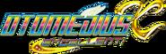 Otomedius Excellent - Logo - 02