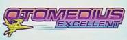 Otomedius Excellent - Logo - 01
