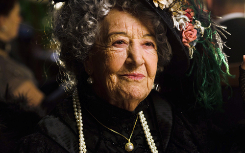 Lady Luzdivina