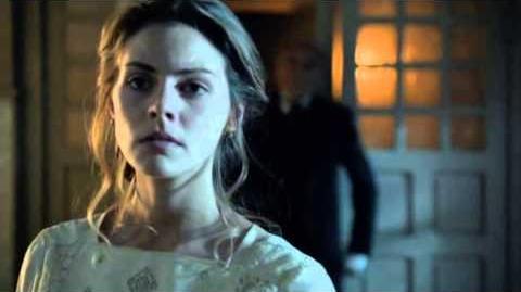 Gran Hotel Benjamín se descubre ante Alicia como el asesino del cuchillo