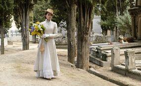 El cementerio