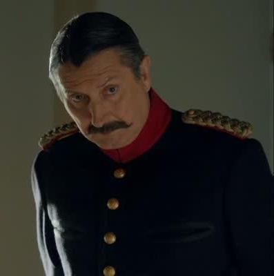 Coronel Santa Ignacia
