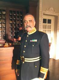 General Don Alejandro