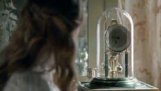 El reloj de Alicia Alarcón