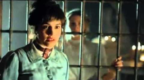 Gran Hotel - Julio le confiesa a Diego que es el amante de Alicia