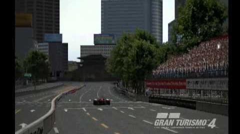 Obelisk's Oddities Episode 1! Toyota Motor Triathalon Race Car '04
