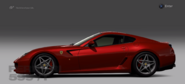 Ferrari 599 Tuned 2
