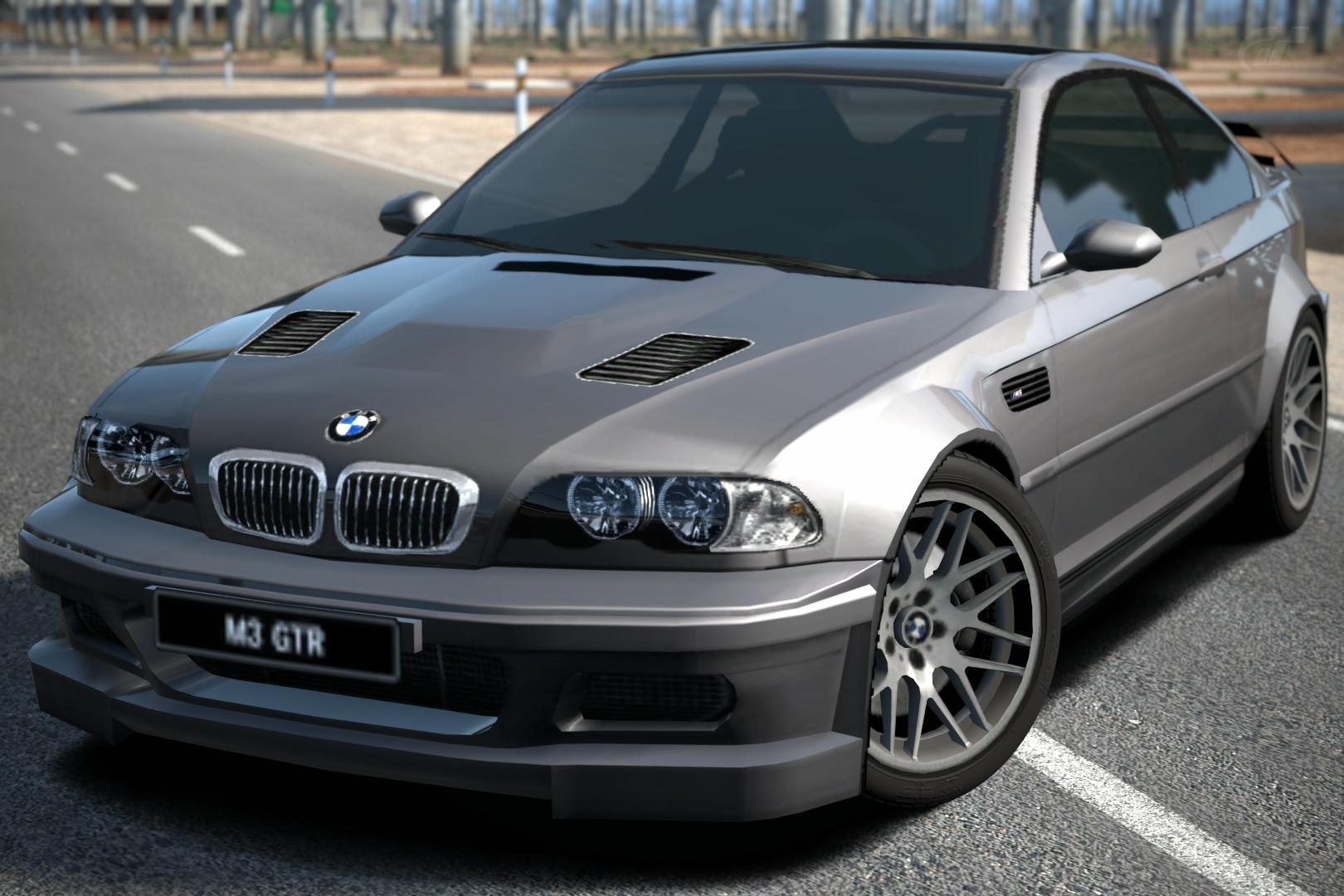 Bmw M3 Gtr 03 Gran Turismo Wiki Fandom