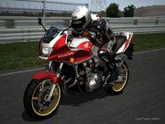 Honda CB1300R SUPER BOL D'OR