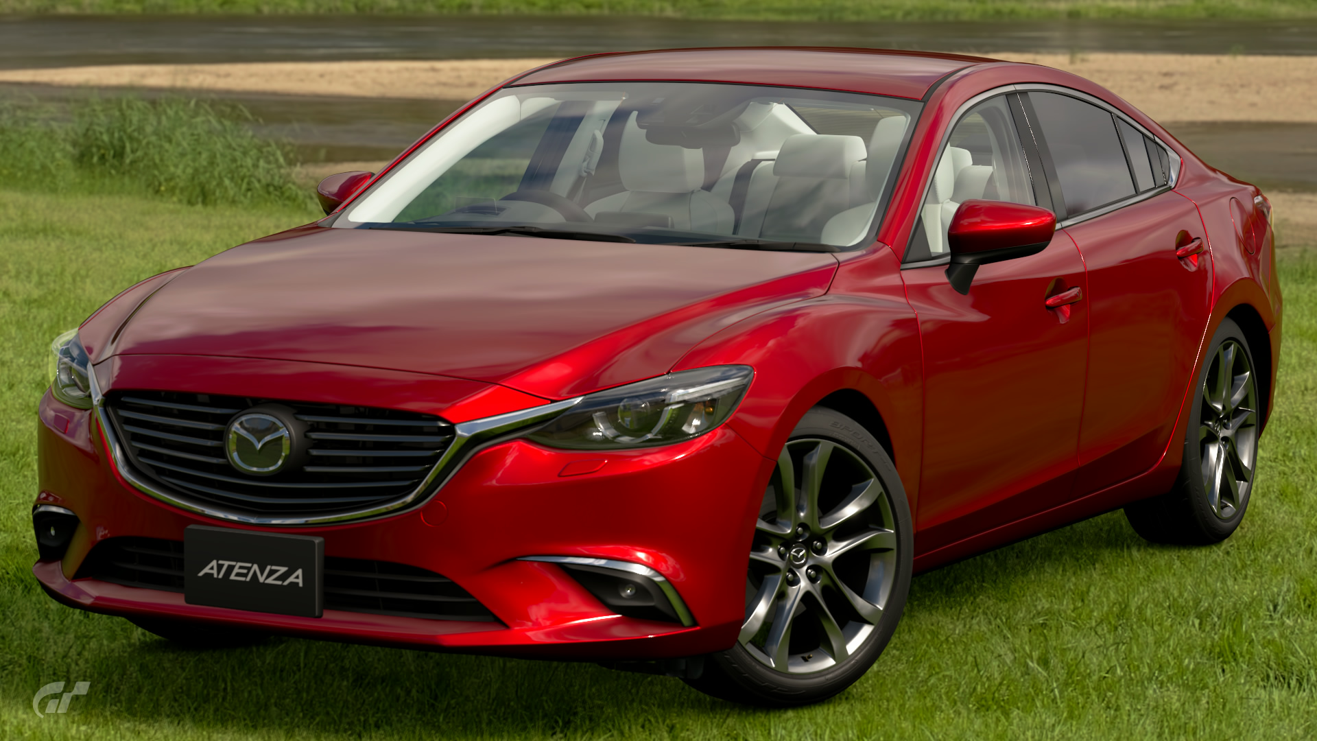 Mazda Atenza Sedan XD L Package '15