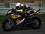 Yamaha YZF-R1 RacingModify '05