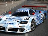 Nissan R390 GT1 '98