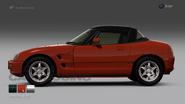 Suzuki Cappucino EA21R GTHD