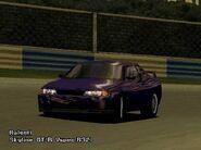 1993 Nissan Skyline GT-R Vspec (R32)