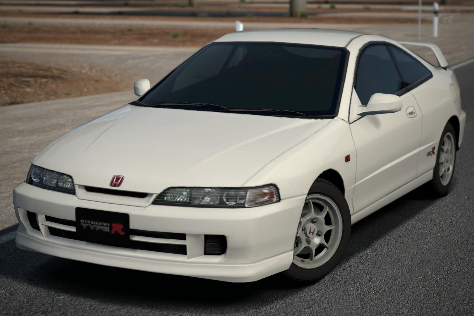Honda Integra Type R Dc2 95 Gran Turismo Wiki Fandom