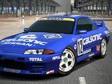 Nissan CALSONIC SKYLINE GT-R '93