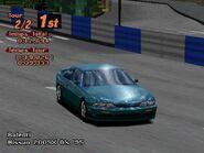 1995 Nissan 200SX Q's
