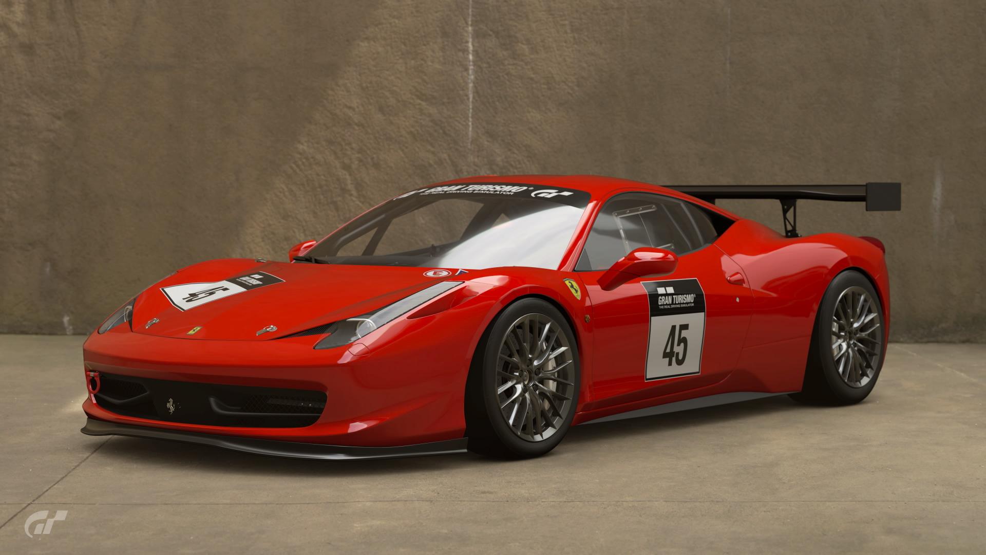 Ferrari 458 Italia Gr 4 Gran Turismo Wiki Fandom