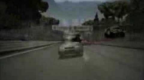 Gran Turismo 2 Intro - North America