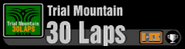 Trial Mountain 30 Laps(GT2)