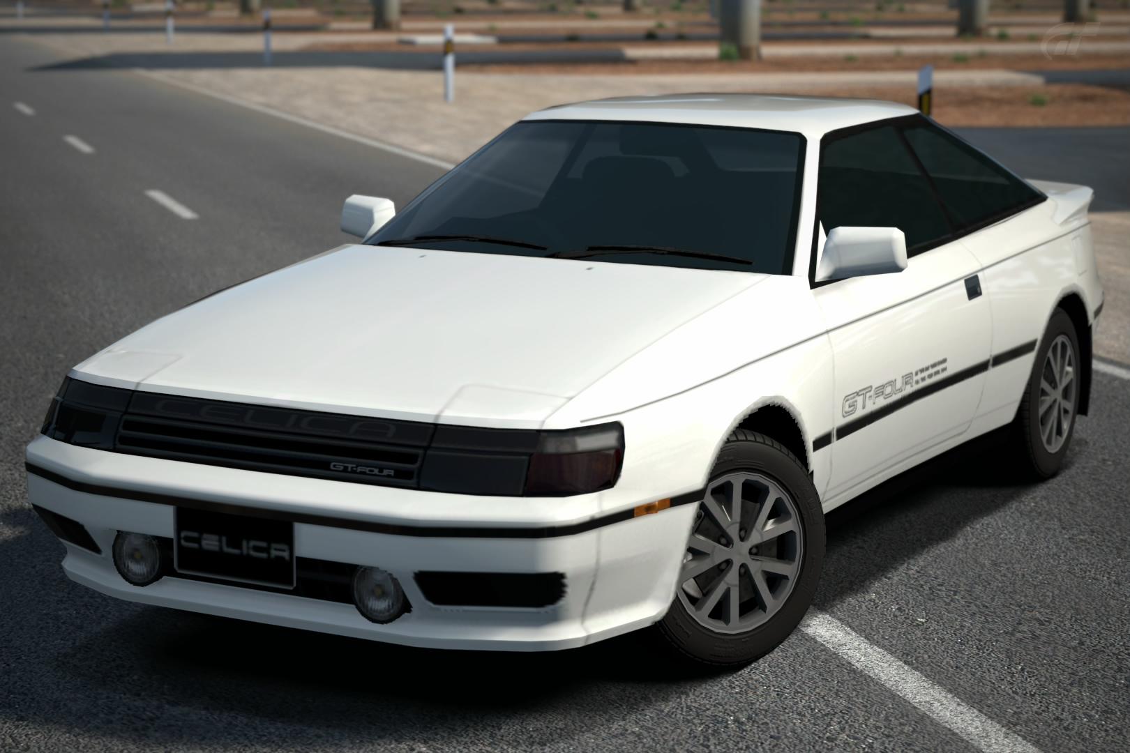 Kelebihan Toyota Celica 1986 Murah Berkualitas