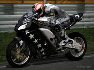 Honda CBR1000RRW