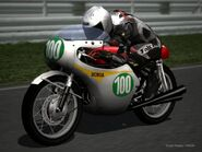 Honda RC162