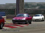 1984 Nissan Skyline Turbo RS-X