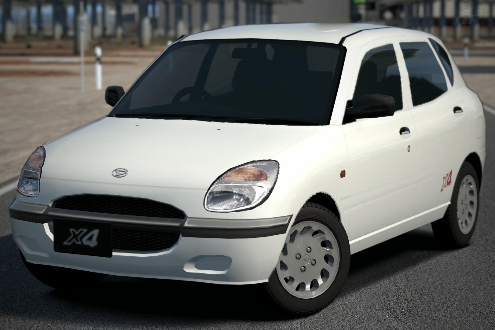 Daihatsu STORIA X4 '00