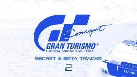 Tsukiji (GT Concept)