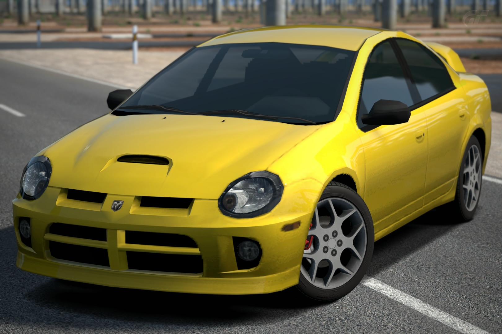 Dodge SRT4 '03