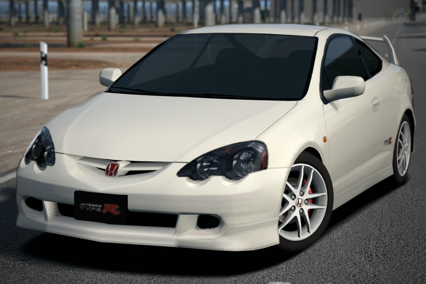 Honda Integra Type R Dc5 03 Gran Turismo Wiki Fandom
