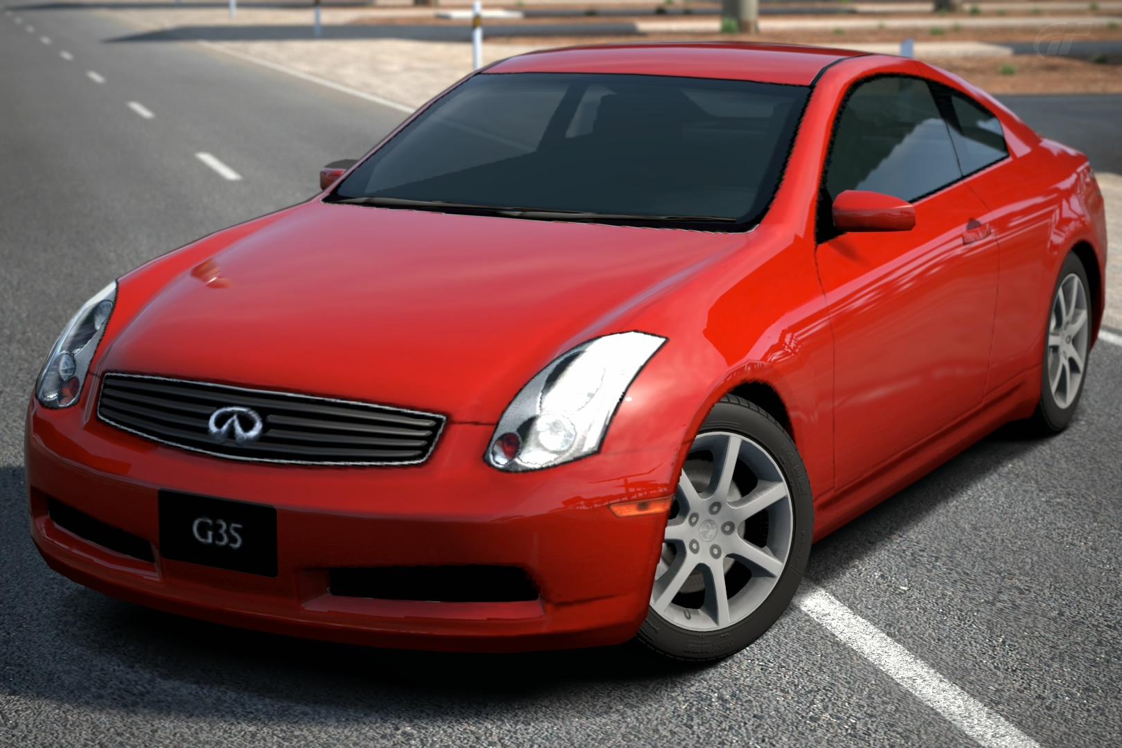 Infiniti G35 Coupe 03 Gran Turismo Wiki Fandom