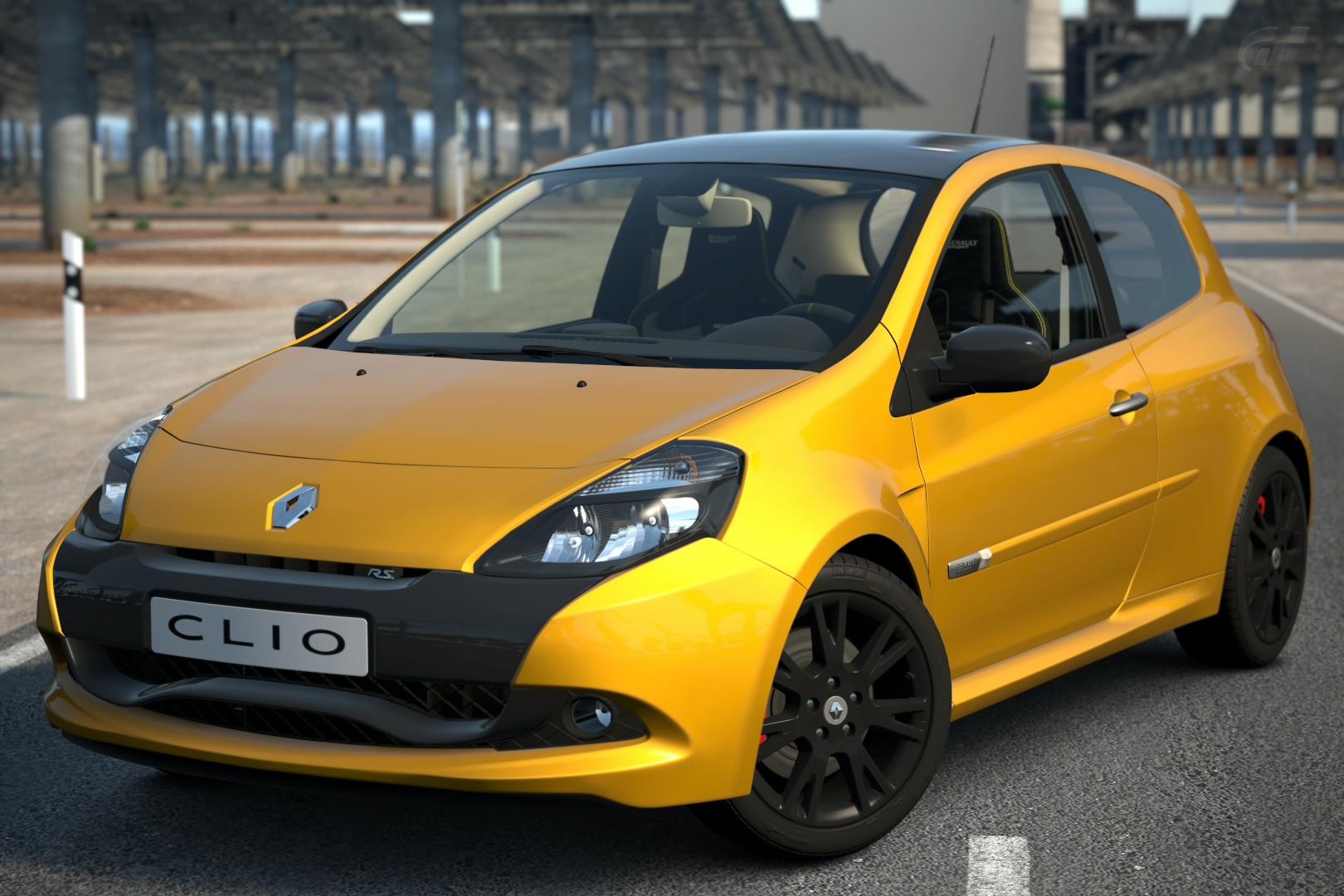 Renault Sport Clio R S 11 Gran Turismo Wiki Fandom
