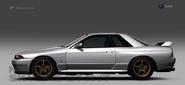 Nissan Skyline GT-R V-Spec II 1994 Tuned