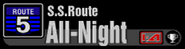 Special Stage Route 5 All-Night(GT2)