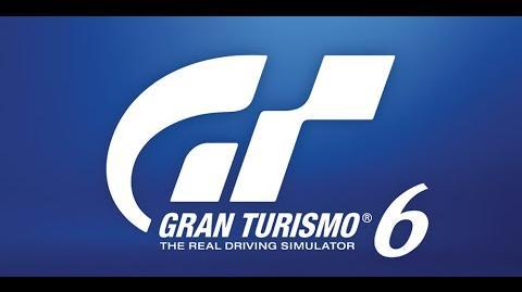 Gran Turismo 6 Jaguar E-TYPE Coupe '61 (PS3)