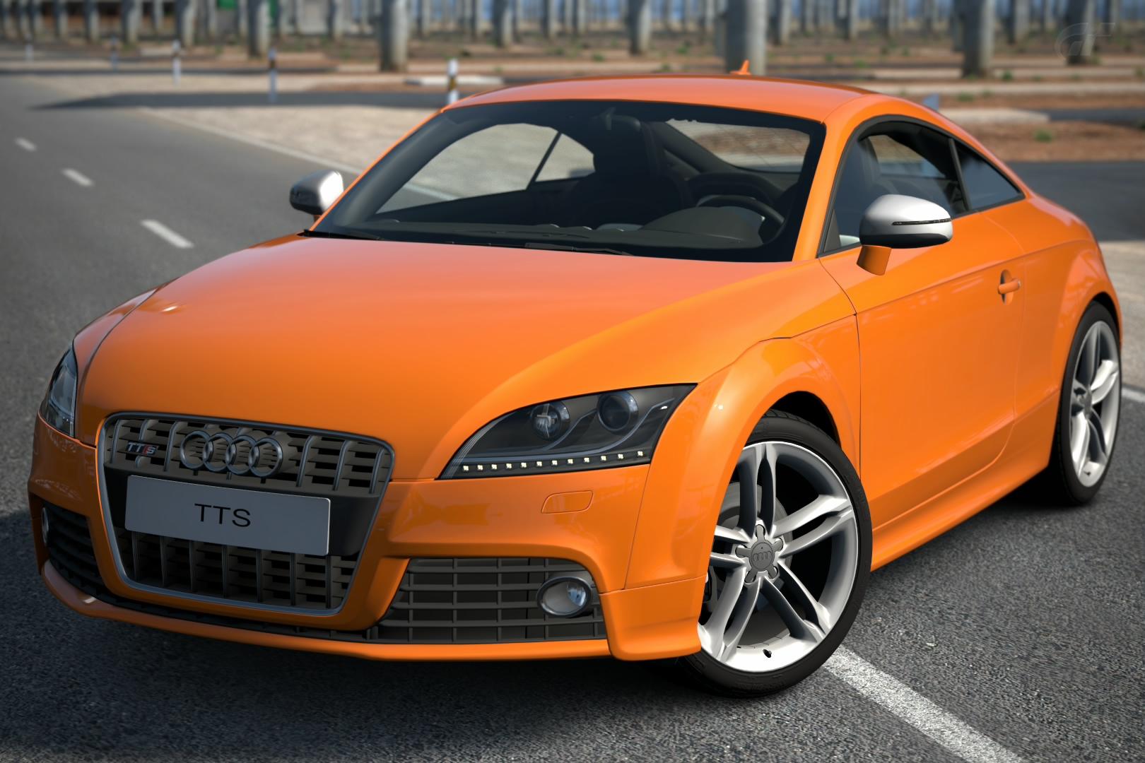 Kelebihan Audi Tts Coupe Review