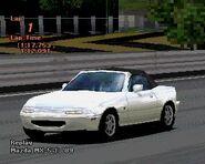Mazda MX-5 (NA) '89