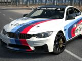 BMW M4 M Performance Edition