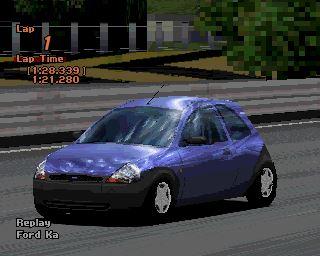 Ford Ka '99