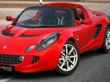 Lotus Elise 111R '04