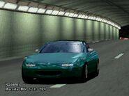 1993 Mazda MX-5 (J)