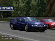 1998 Nissan Skyline GT-R