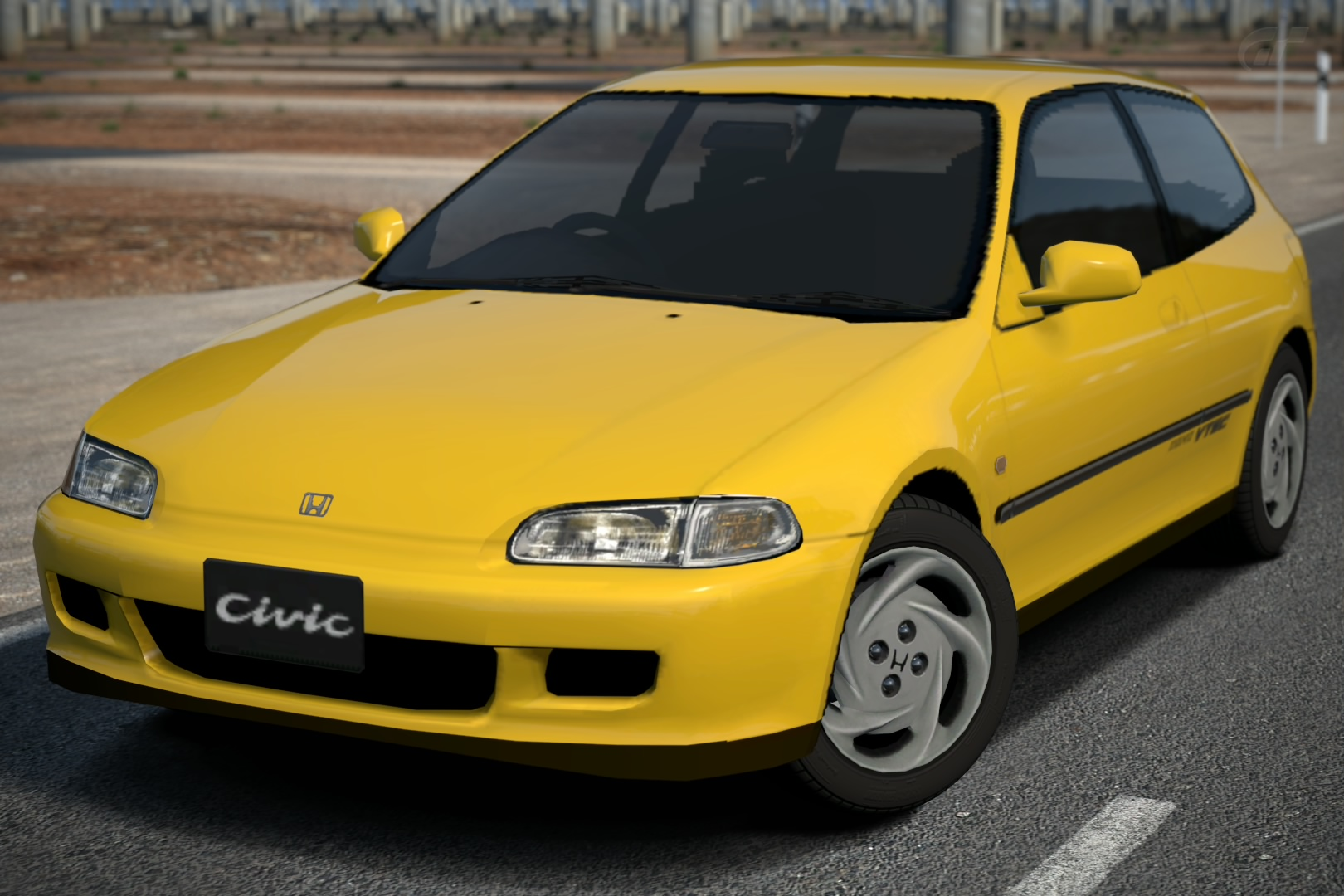 Kelebihan Honda Civic 91 Tangguh