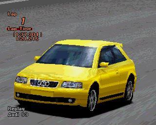 Audi S3 '99