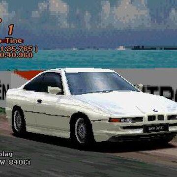 Bmw 840ci Gran Turismo Wiki Fandom