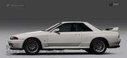 Nissan Skyline GT-R V-Spec II GTHD