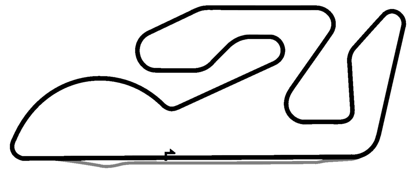 Circuit de Valencia