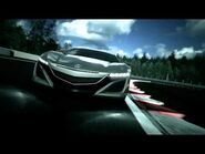 Acura - NSX Concept - First Look
